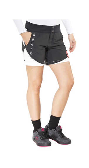 ION Bassista Bikeshort Women black
